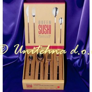 Set Sushi Queen (Crni) 24/1