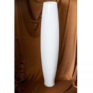 Vaza 107cm (opal bijela)